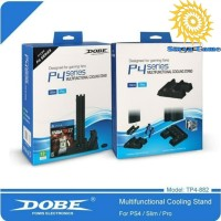 Dobe Multifunctional Cooling Stand Ps4