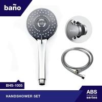 promo Hand shower bano/ shower mandi