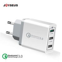 JOYSEUS Adaptor Charger - SUpport Qualcomm Quick Charger 3.0 - CL0010