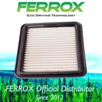 FERROX Filter Udara Mitsubishi Strada Triton (2007 - UP)