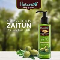 Body Lotion Herborist Zaitun - ZAITUN 145ML