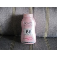 CLEARANCE SALE PONDS MAGIC BB POWDER 50 GR BEDAK TABUR
