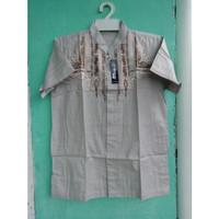 Baju Muslim – Atasan Koko Anak ABG 9 - 10 – 11 - 12 Tahun