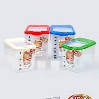 By Gojek Lion Star Tempat Beras Oriza 12.5 Kg Rice Box