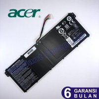Baterai Acer AC14B3K AC14B7K AC14B8K AC14B18K AP14B8K