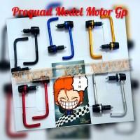 Pro Guard Motor Gp Tipe: PG-178 / Handguard Bahan FULL Alumunium