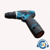 Mesin Bor Baterai MODERN M-12v Cordless Drill