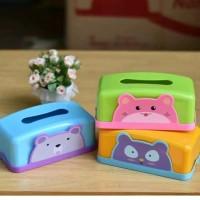 Kotak Tisu Karakter / Box Tissue CALISTA