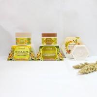 Paket Starter Temulawak Skincare Roromendut untuk Kulit Berjerawat