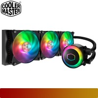Liquid CPU Cooler COOLER MASTER - MASTERLIQUID ML360R RGB