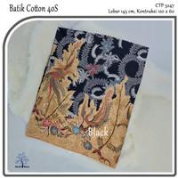MUKA IG bahan kain cotton katun batik kemeja murah per 50 yard cat 2