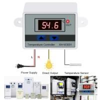 pengatur suhu kandang thermostat
