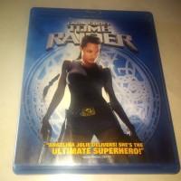 Blu-ray Lara Croft: Tomb Raider