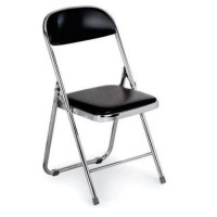 Kursi Lipat New Star BL 10 UDC (dudukan cat hitam) / Kursi Meeting