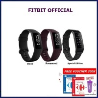 Fitbit Charge 4 Fitness Activity Tracker
