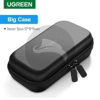 UGREEN 50274 HARD DISK TRAVEL STORAGE CASE HARD CASE POWERBANK HDD
