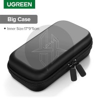 UGREEN 50274 Harddisk Storage Case Travel Powerbank Gadget Organizer