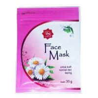 VIVA face mask untuk kulit normal & kering