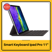 Apple Smart Keyboard Folio for iPad Pro 11 inch 1st and 2nd Gen