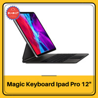 Apple Magic Keyboard for iPad Pro 12.9 inch 3rd and 4th Gen