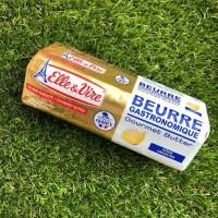 Butter Unsalted   Mentega Tawar Elle & Vire 500gr