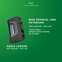 Aegis Legend MOD 200W Authentic By Geekvape