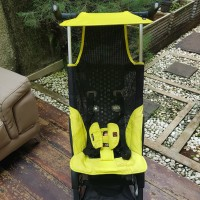 Stroller Bayi / stroller lipat / stroller cabin / stroller POCKIT