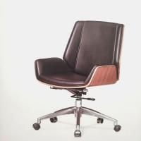 Kursi Kantor Meeting Chair ZEUS ZS9500 B
