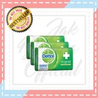 Dettol Anti Bakteri Original