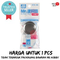 Mr Paint Tray D175 Hobby Wadah Cat Gundam Thinner Airbrush Model Kit