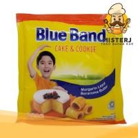 Blue Band 200 g C&C Sachet