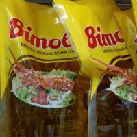 MINYAK GORENG BIMOLI 1Lt sayuronlinecinere