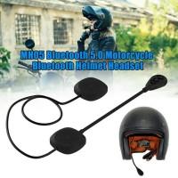 MURAH Headset Bluetooth Helm Rako MH05 bukan intercom sejenis sena