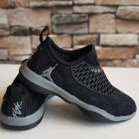 Sepatu Anak Nike Jordan Slip-on Import Grade Premium
