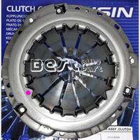 Clutch Cover Dekrup Matahari AISIN JAPAN Xenia Avanza 1.3