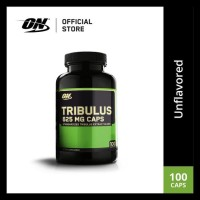 TERLARIS OPTIMUM NUTRITION TRIBULUS 100CAPS KODE 1432