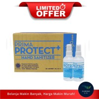 [LIMITED OFFER] PRIMA Protect+ Hand Sanitizer 100ml (20pcs)