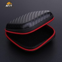 Ocean ❤ Kotak Penyimpanan Headset Bluetooth Bahan EVA Kualitas