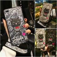 Hard Case Motif Unicorn 3D untuk oppo f11 F9 F7 F5 Pro Youth realme