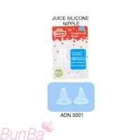 BunBa Lusty ADN-0001 Juice Silicone Standar neck Nipple 6m+
