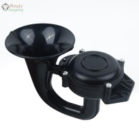 Horn For Car Motorcycle Truck Boat Accessories Parts Interior 1pc