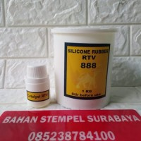 Silicone Rubber RTV 888 1set sparepart