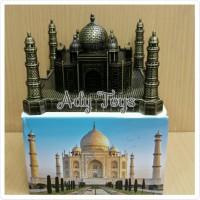 Pajangan Miniatur Taj Mahal India 7.5cm