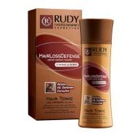 RUDY HADISUWARNO HAIR LOSS DEFENSE HAIR TONIC GINGSENG 225ML
