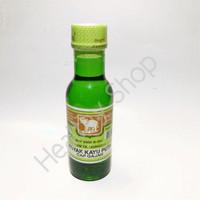 Jual Minyak Kayu Putih Cap Gajah 55ml Laris