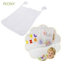 (PROMO) Tas Jaring Penyimpanan Mainan Mandi Bayi / Anak