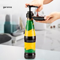 GA_Oyster Sauce Bottle Pump Nozzle Press Head Replace Kitchen