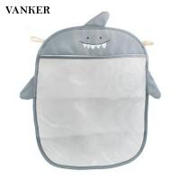 (PROMO) Mesh Storae Bag AnimalShape 1 Pc PVC + for babies and