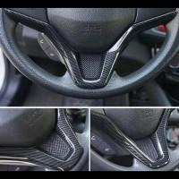 Panel Carbon Honda Jazz gk5 2014 2015 2016 2017 2018 - MBL#