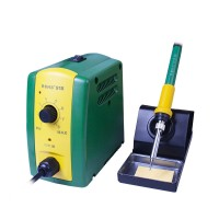 ROHS RS918 70W Electric Solder Iron 200-500 Constant Temperature